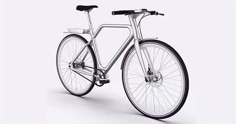 meilleurs vélos électriques Angell Bike