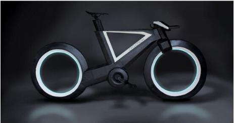 top vélos électriques CYCLOTRON