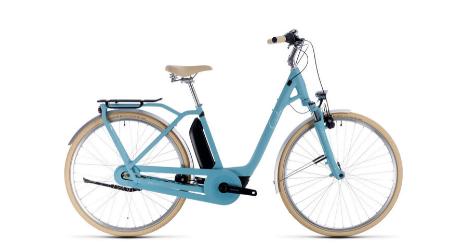 meilleurs vélos assistance électrique CUBE