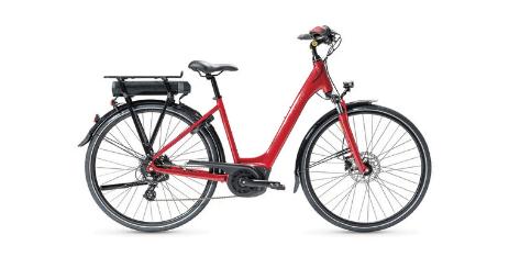 top vélo assistance électrique qualité gitane
