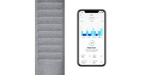 withings sleep meilleure idee cadeaux hight tech 2019
