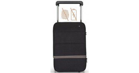 valise xtend high tech cadeau voyage gadget